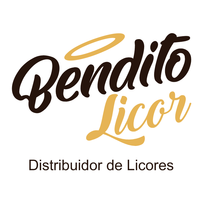 logo bendito licor