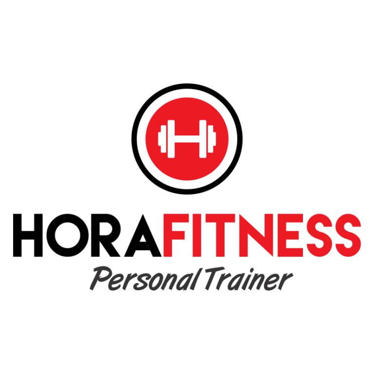 logo hora fitness