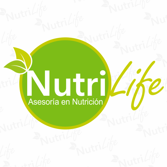 logo nutrilife