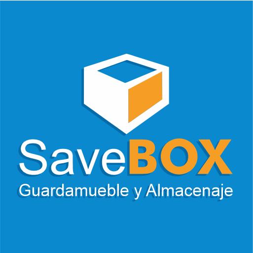 logo save box