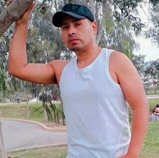 Luis Perez diseñador web gráfico