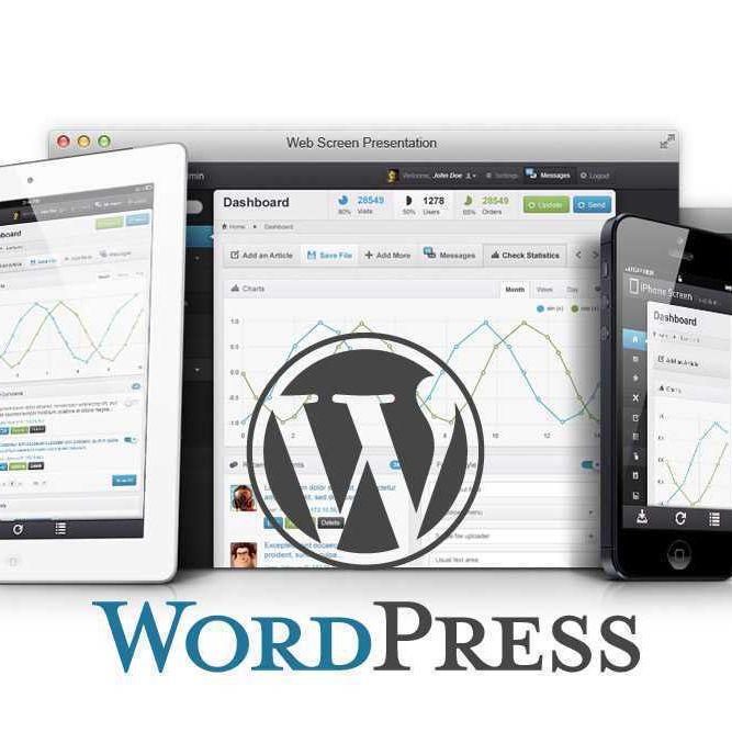 desarrollo con wordpress